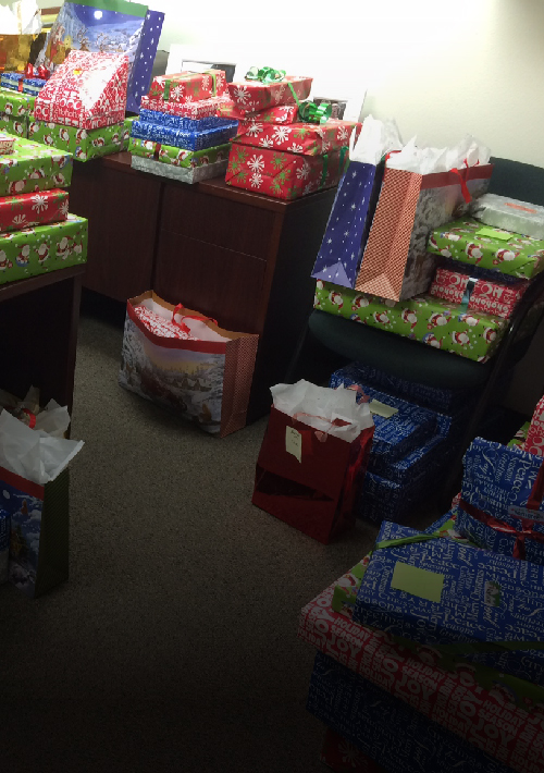 'Tis the Season: PABCO Roofing Helping Families in Need