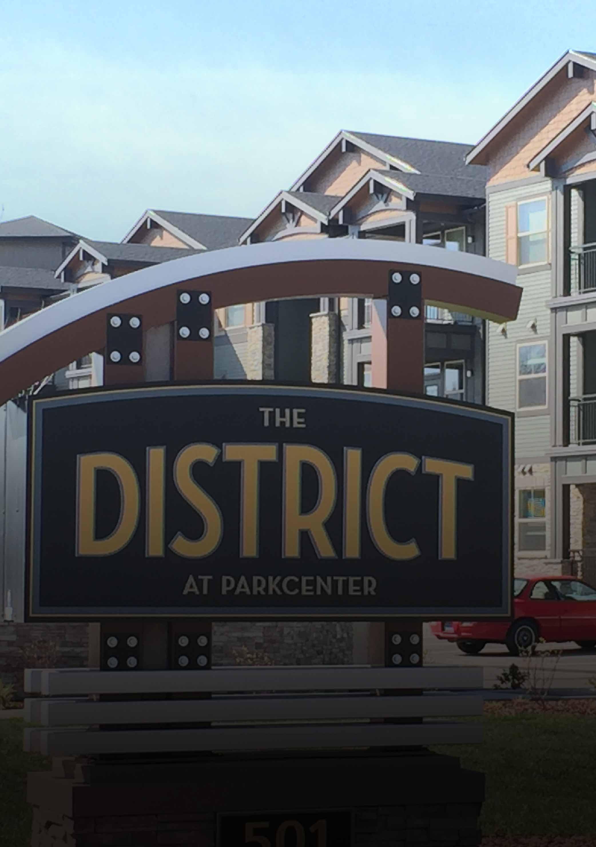 The District at Parkcenter | Project Spotlight