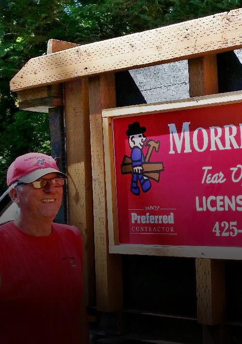 Morris's Roofing | Contractor Spotlight
