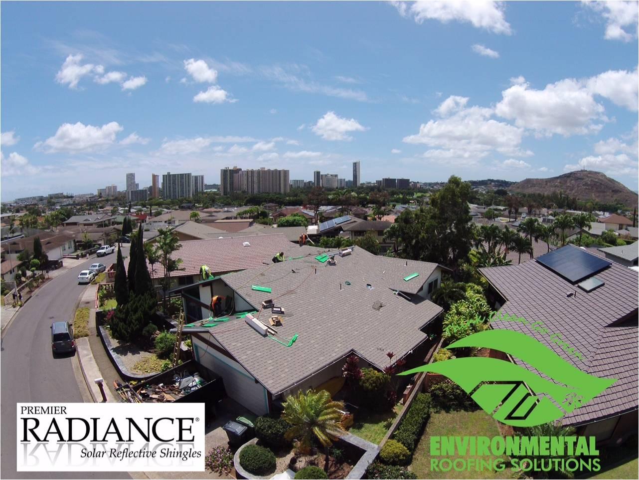 Environmental Roofing Solutions   Contractor Spotlight
