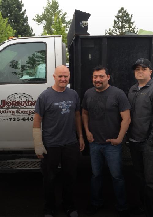 Jornada Roofing   Contractor Spotlight