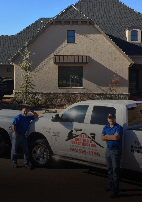 RTS Roofing & Construction | Contractor Spotlight