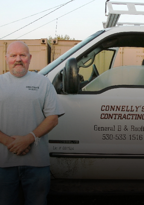 Connelly's Roofing | Contractor Spotlight