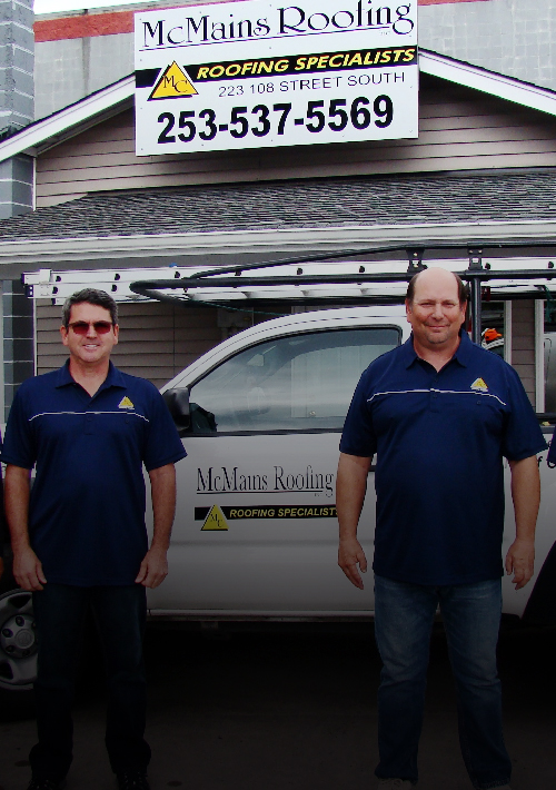 McMains Roofing | Contractor Spotlight