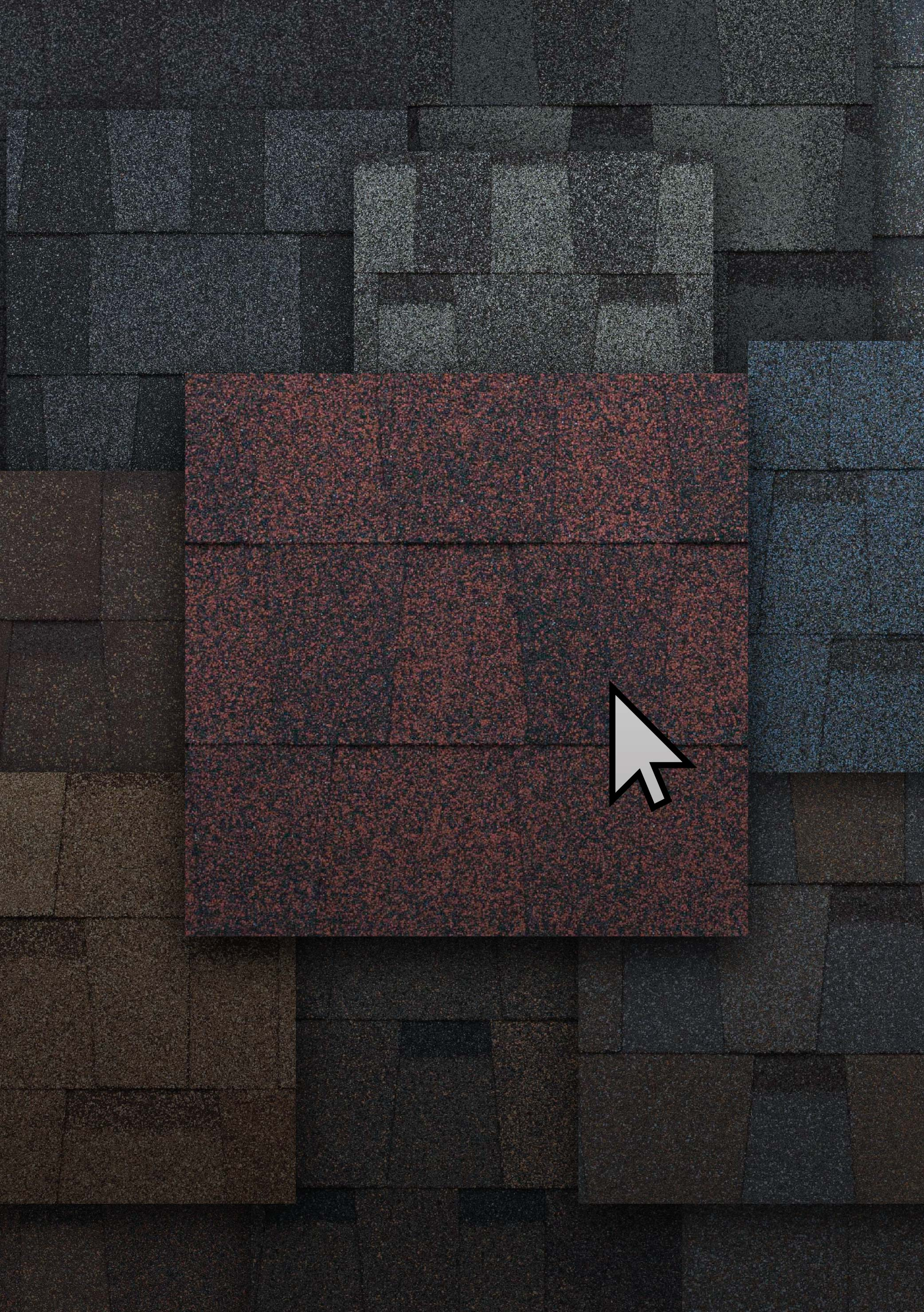 Choosing Your Roof Color: Art or Science?