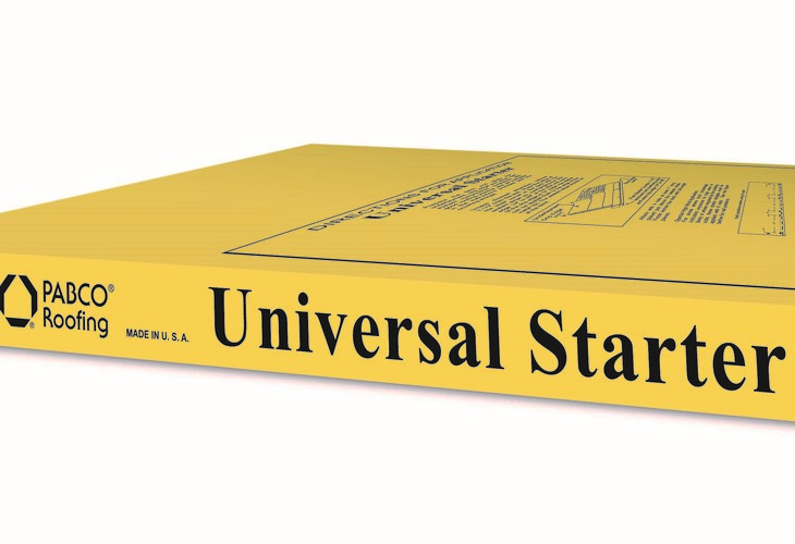 Universal Starter